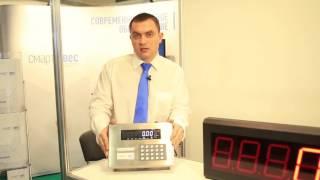 Новый весовой индикатор ЭТА-01 от СмартВес(, 2016-02-05T08:42:44.000Z)