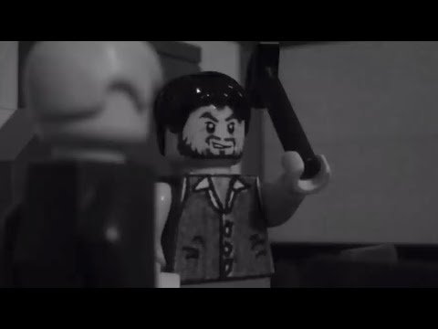 (LEGO) Resident Evil 4 (The Movie)