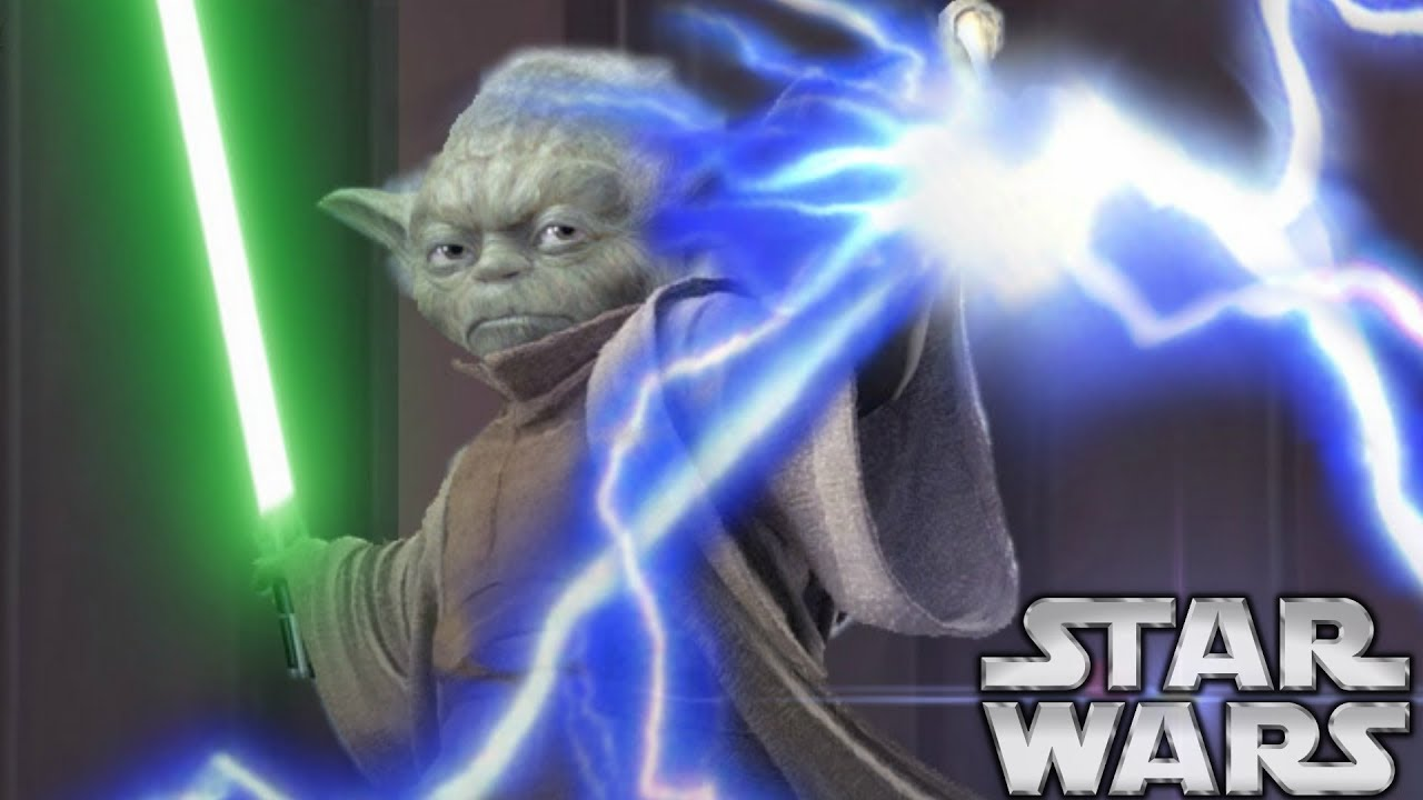 write a sentence like yoda star