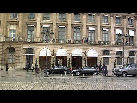 Ritz fermé pour travaux, le personnel licencié