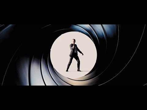 SKYFALL: 50 Years of Bond