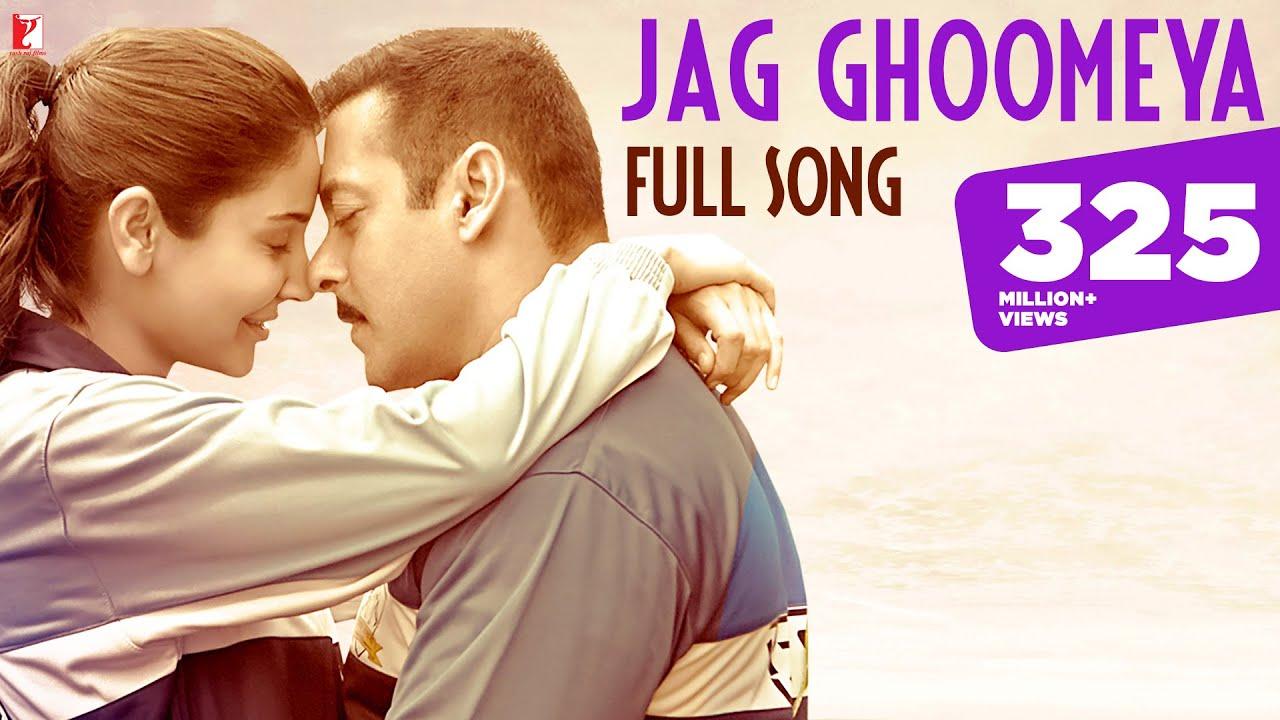 Jag Ghoomeya Full Song | SULTAN | Salman Khan, Anushka Sharma | Rahat Fateh Ali Khan, Vishal-Shekhar