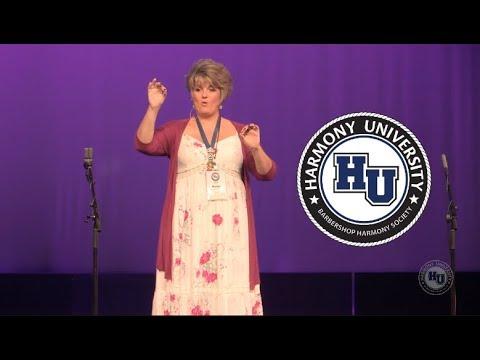 HU General Session series: