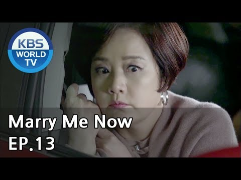 Marry Me Now | 같이 살래요 Ep.13 [SUB: ENG, CHN / 2018.05.05]