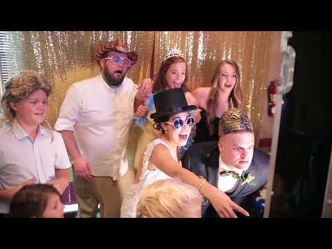 Jency and Derrick Wedding Highlight: San Jose California