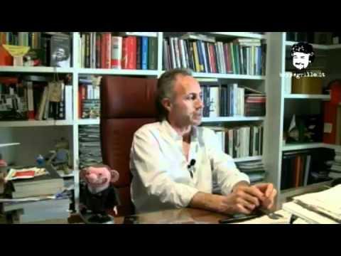 Misteri d'Italia - Marco Travaglio