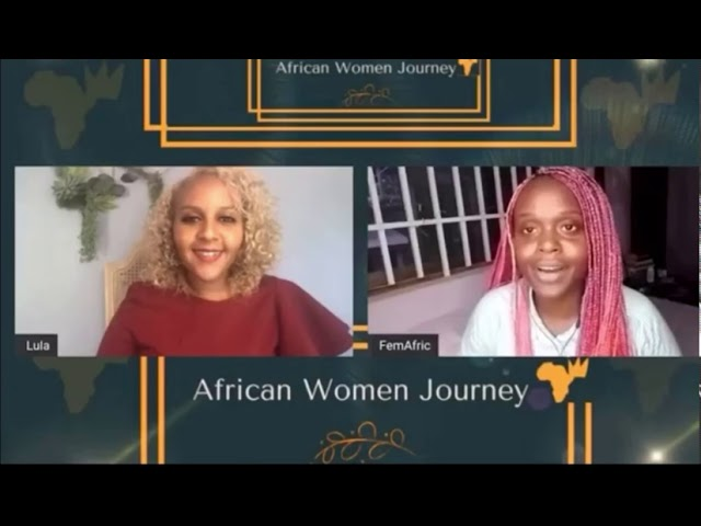 African Women Journey x FemAfric