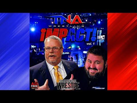 STW #12: TNA Wrestling thumbnail