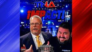 STW #12: TNA Wrestling
