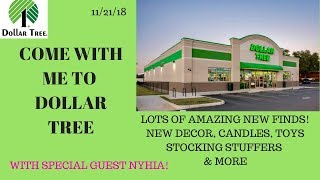 shop with me at dollar tree