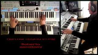 Repeat youtube video Roberta / Peppino di Capri on Tyros with lyrics