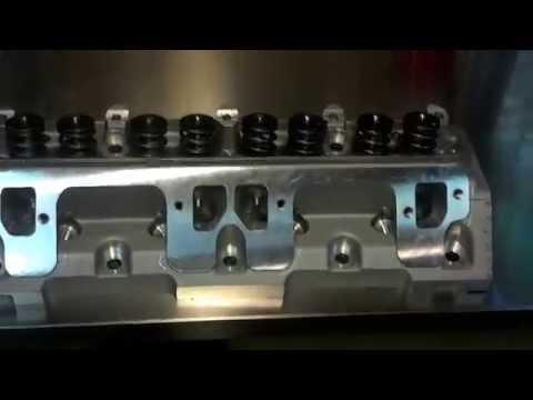 Procomp Aluminum CNC Heads and Top end Kit for SB Mopar Review