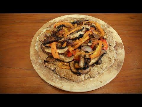 Organic Healthy Life - Gluten-Free Pizza With Celebrity Chef, Nancy Addison