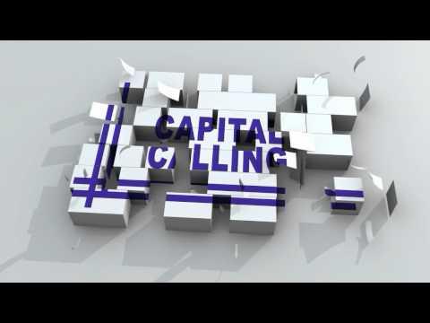 CAPITAL CALLING #1