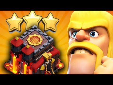 BEST TH10 ATTACK STRATEGIES by X-Loyal | Clash of Clans