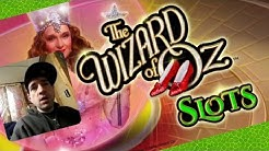 WIZARD OF OZ SLOTS CASINO by Zynga | Free Mobile Game | Android / Ios Gameplay Youtube YT Video Leon