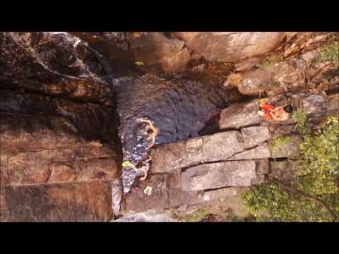 Three Dragon Gorge by Wild Conqueror