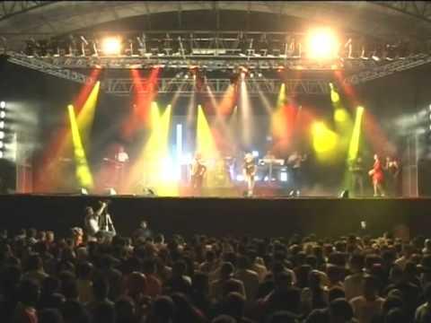 Chora - FORRÓ RASTA CHINELA DVD 2011