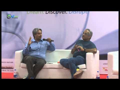 Ajeet Khurana and Mahesh Murthy on Best Sectors to Startup with