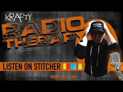 Do People Still Buy CDs? | Radio Therapy 001