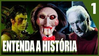 Saga Jogos Mortais | História dos filmes, cronologia e mais | PT. 1