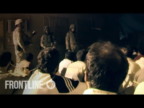 "How U.S. Prisons in Iraq Became ""Jihadi Universities"" 