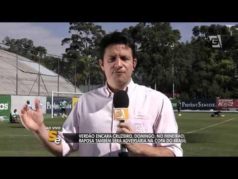 Super Esporte - Completo (05/08/15)