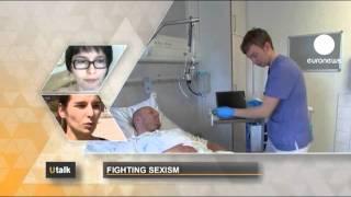 euronews U talk - Combattere il sessismo