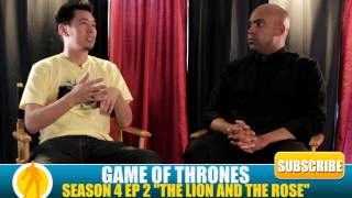 "Game Of Thrones ""The Lion and the Rose"" Season 4 Episode 2 Review"