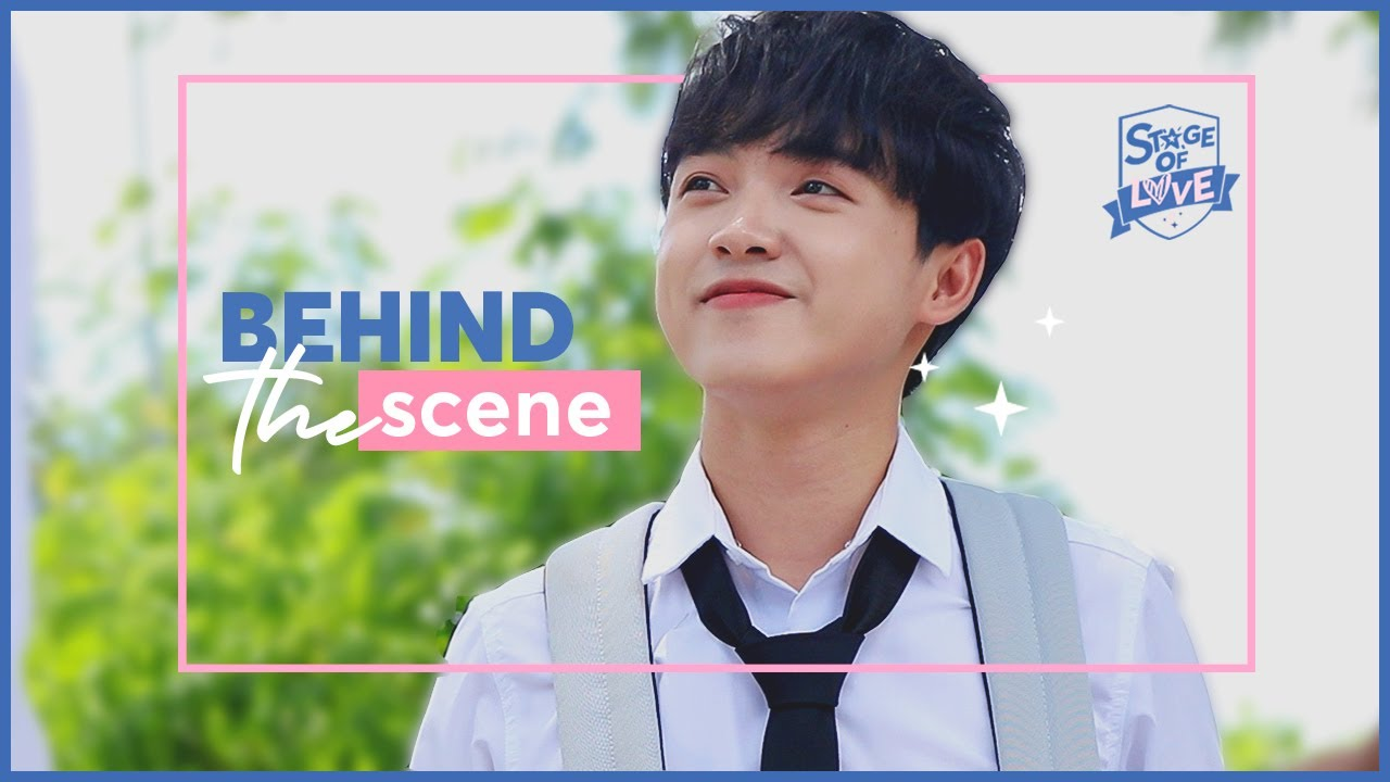 SOL - 'STAGE OF LOVE' THE SERIES | BEHIND THE SCENES EP. 4 (ENGSUB)