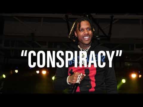 "[FREE] Lil Baby x Lil Durk Type Beat 2019 ""Conspiracy"" | @illWillBeatz"