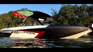 2019 Tige RZX3 For Sale at MarineMax Buford thumbnail