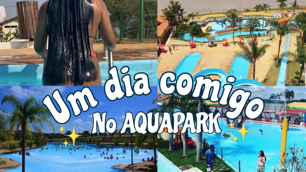 Download VLOG : UM DIA COMIGO NO AQUAPARK ✨