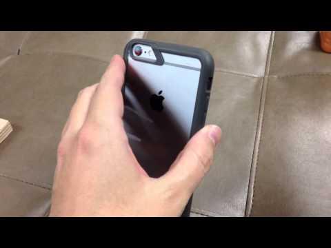 Best iPhone 6 Plus Case EVER! Tech Armor Review