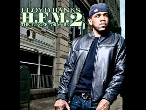 Lloyd Banks - Beamer, Benz, or Bentley (H.F.M. 2)