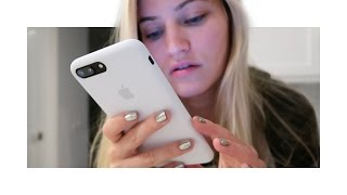 missing my 3.5mm jack :( | iJustine