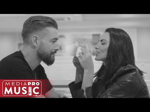 Lavinia feat Mihai Chitu - Plangi, fata (Official Video)