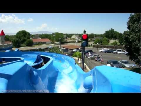 Double Dragons Mat Slide Right Side (Complete HD Experience) Cherry Hill
