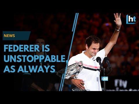 Why Roger Federer will win Australian Open 2019 as well