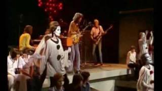 Kraan - Vollgas Ahoi (1977)