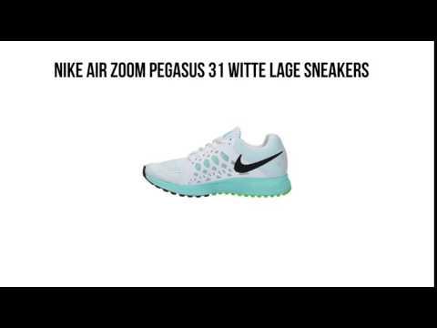 hardloopschoenen nike sale witte nike sneakers