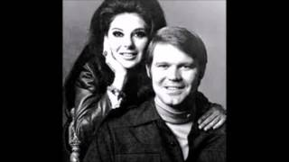 All I Have To Do Is Dream   BOBBIE GENTRY and GLEN CAMPBELL