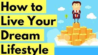 5 Steps To Live Like A Millionaire | F.U. Money By Dan Lok Breakdown
