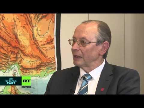 Syria: peace of regional powers