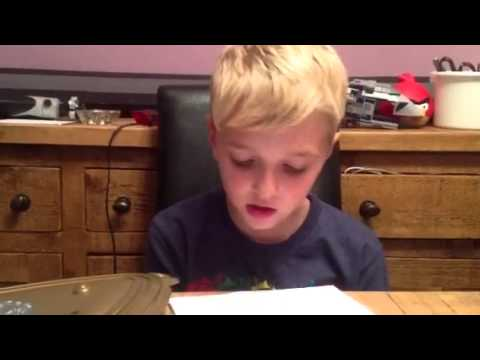 Ben's Roman Homework