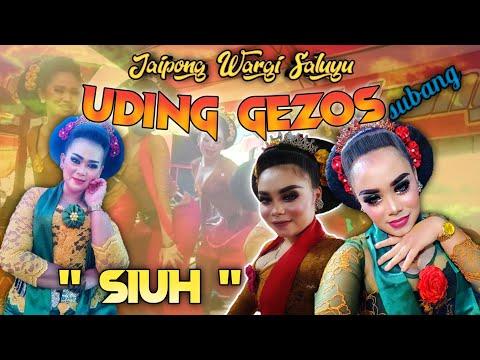 jaipong-uding-gezos-terbaru---dina-lagu-siuh