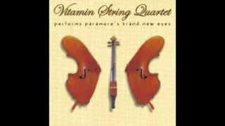 Ignorance - Vitamin String Quartet Performs Paramore