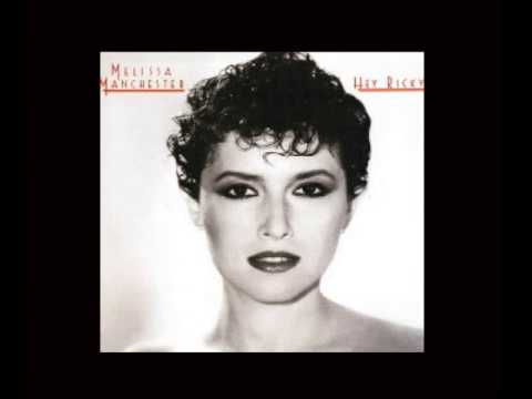 Melissa Manchester - Come In From The Rain