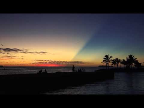 Triangulo de la Polinesia 2013