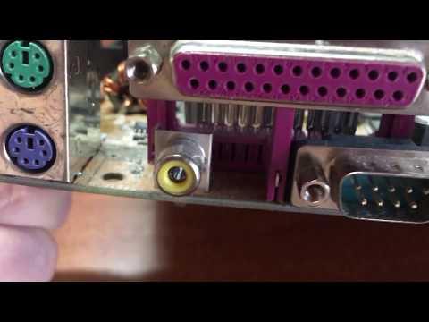 Обзор P4P800 SE спецификации  Asus